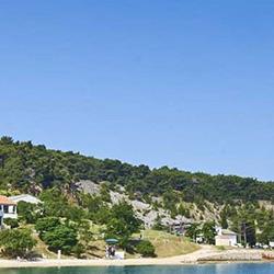 Appartements Kanegra in Kroatien