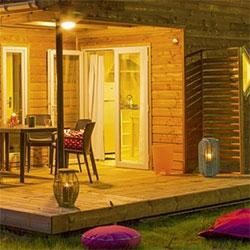 Camping-Caravaning Eurosol in Frankreich
