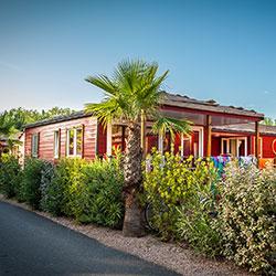 Camping-Club Californie Plage in Frankreich