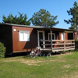 Camping Lido in Italien
