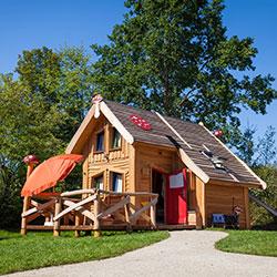 Campingplatz Bostalsee in Deutschland
