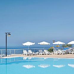 Solaris Camping Resort FKK in Kroatien